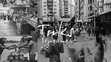 "Tuks Senganga drops new song ""Mophando"""