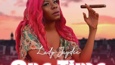 """Lady Jaydee drops new song """"One Time"""""""