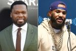 50 Cent To Explore Feud With The Game In New TV Series