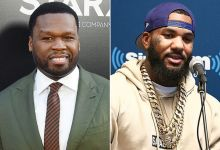 Photo of 50 Cent To Explore Feud With The Game In New TV Series