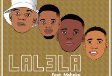 Entity MusiQ, Lil' Mo & DJ Jaivane Drops Lalela Ft. Msheke
