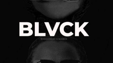 "Naiboi enlists Nyashinski for ""BLACK"""