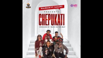 "Majirani x Sailors drop new song ""Chepukati"""