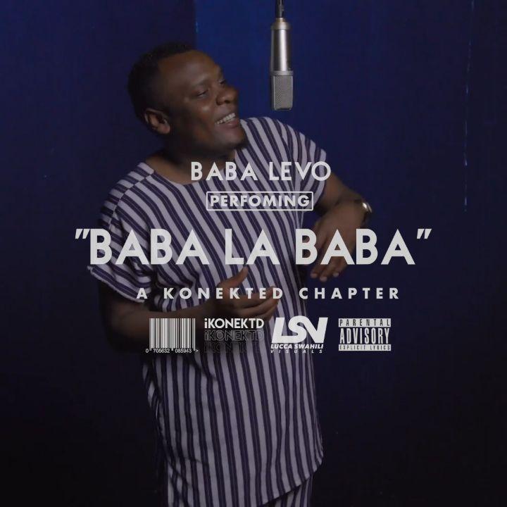 "Baba Levo releases ""Baba La Baba ( A Konektd Session )"""