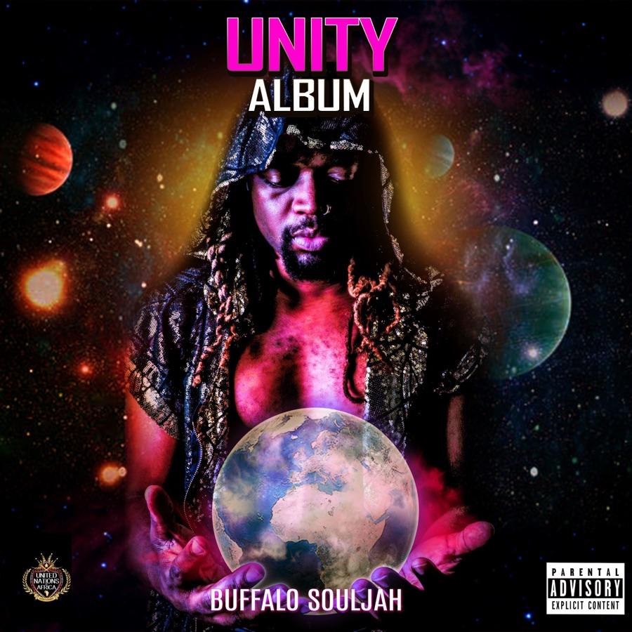 Buffalo Souljah - Unity Album