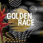 "DJ Ganyani Begins ""Golden Race"" With Ceinwen"
