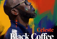 Black Coffee - Ready For You (feat. Celeste) - Single