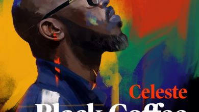 Photo of Black Coffee Drops Ready For You Featuring Celeste