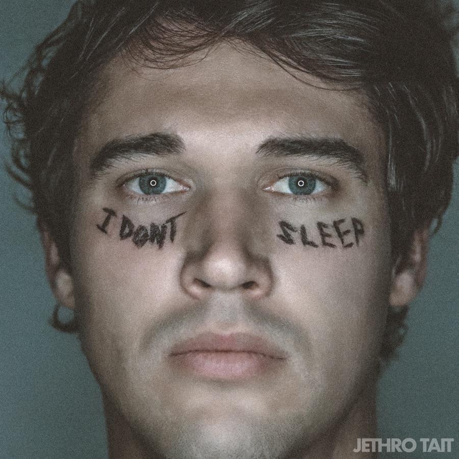Jethro Tait - I Don't Sleep - EP