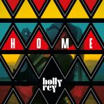 Holly Rey Heads Home In New Song
