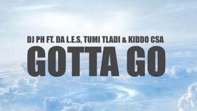 DJ PH - Gotta Go (feat. Da L.E.S, Tumi Tladi & Kiddo CSA) - Single