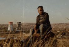 """Fka Mash releases """"Love Songs from Soweto"""" EP"""