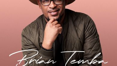 Brian Temba - The Love Song - Single (feat. Motlhabi) - Single