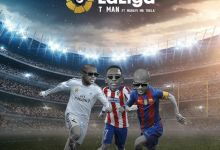 "T-Man enlists Mshayi and Mr Thela for new song ""LaLiga"""