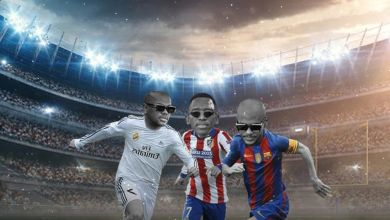 """Photo of T-Man enlists Mshayi and Mr Thela for new song """"LaLiga"""""""