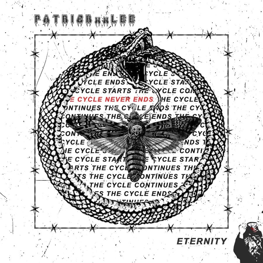 PatricKxxLee - Eternity