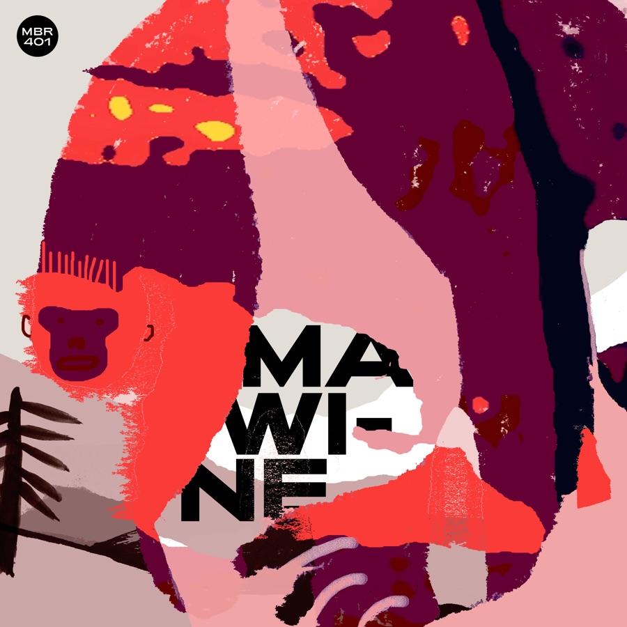 MoBlack - Mawine (feat. Stevo Atambire) - Single