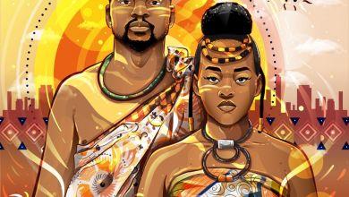 Boohle & Josiah De Disciple - Umbuso Wabam'nyama