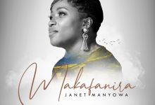 Photo of Janet Manyowa Premieres Gospel Song Makafanira