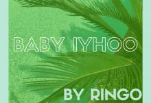 "Photo of Ringo Madlingozi drops new song ""Baby Iyhoo"""