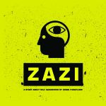 """Robin Thirdfloor releases new project """"Zazi (A Story About Self Awareness)"""""""