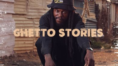 "Photo of Siya Shezi drops new EP ""Ghetto Stories"""
