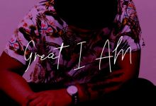 """Photo of Gaba Cannal enlists Galectik & RED BUTTON for """"Ama Kot Kot"""" off """"Great I Am"""" album"""