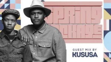 "Kususa releases ""Spiritual T Spring Package Mixtape"""