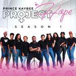 "Prince Kaybee Drops ""Project Hope"" Season 1 Album"