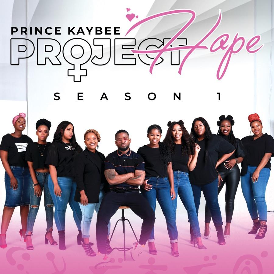 "KatzTheSingR releases ""Ha Ke Sa Kgone"" Off Project Hope Album"