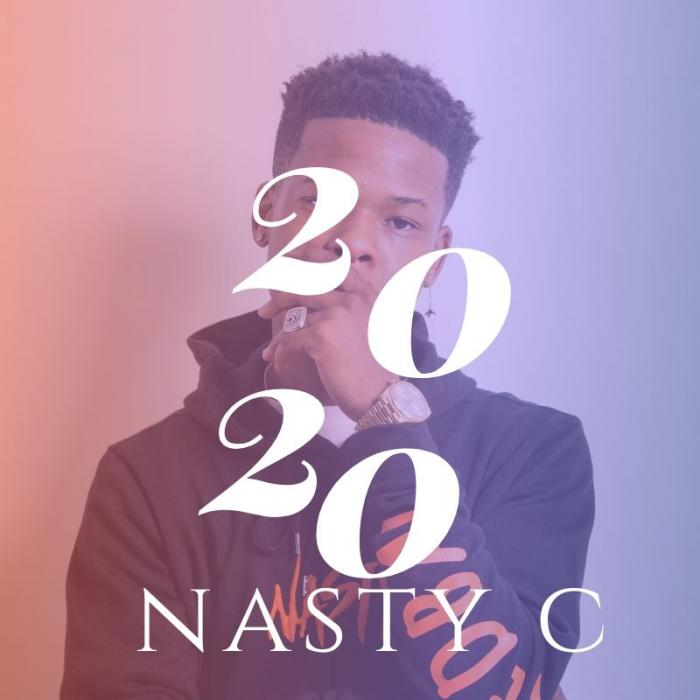 Nasty C Starts 2020 With A Great Achievement