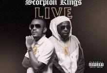 Dj Maphorisa & Kabza De Small – Scorpion Kings Live at Sun Arena 11 April