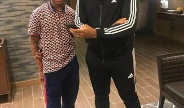 Photo of Wizkid's UBA Endorsement Deal Is Worth A Whooping Billion Naira