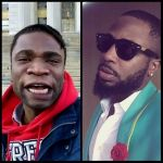 """I Will Give Babalawo 20k To Tie Your Destiny""-Speed Darlington To Tunde Ednut"