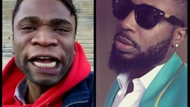 """""""I Will Give Babalawo 20k To Tie Your Destiny""""-Speed Darlington To Tunde Ednut"""