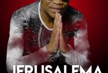 Master KG – Jerusalema (Album)