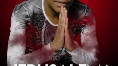 Photo of Master KG – Jerusalema (Album)