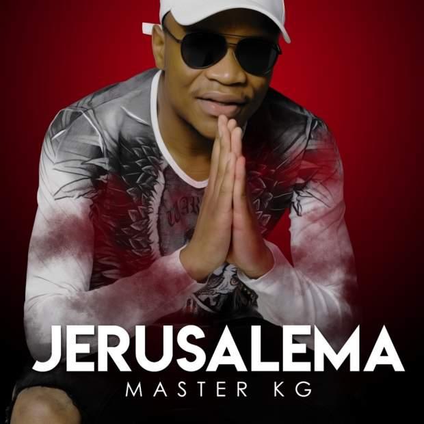 Master KG – Jerusalema (Album) Image