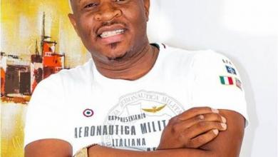 Photo of Dr Malinga Takes A Bold Business Move, Encourage Celebs To Not be Afraid