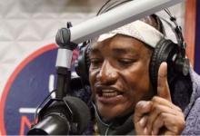 Tributes Stream For Radio Veteran Vukani 'Chilli M' Masinga