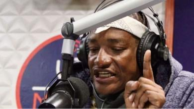 Photo of Tributes Stream For Radio Veteran Vukani 'Chilli M' Masinga