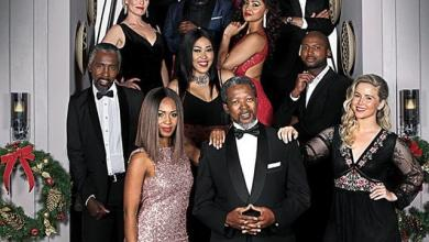 """Photo of """"Isidingo"""" TV Show Actors Discovered It Was Ending On Twitter"""