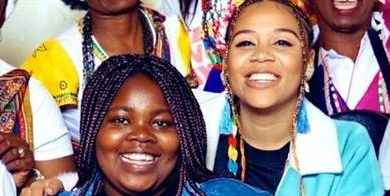 Photo of Sho Madjozi Remarks That Believing Her Sister Is Dead Is A Difficult Thing To Do