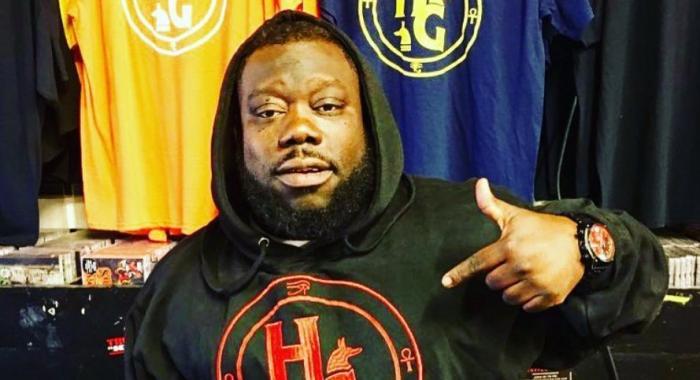 5th Ward Weebie, American Rapper Dies on Thursday