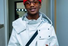 Photo of Emtee To Drop #DIY3 Album Later In The Year