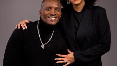Photo of Phumeza Mdabe and Husband Celebrates 6th Anniversary