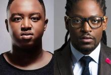 """Prince Kaybee And Shimza End Beef As They Collab On New Song Titled """"Uwrongo"""""""