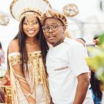Ntando Mthethwa Opens Up After Announcing Divorce With Husband, Khaya
