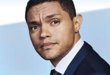 Photo of A Lucky 'Daily Show' Viewer Will Be Interviewed By Trevor Noah