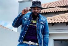 Photo of DJ Maphorisa To Equip Young Talent With Laptop And Music Studio Gadgets